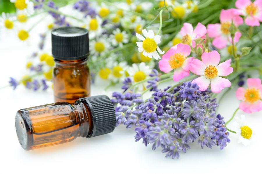 Ten reasons to start using essential oils therapycable mightylinksfo
