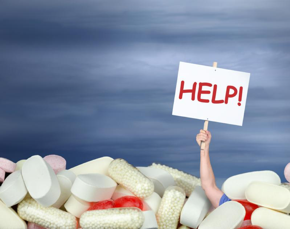 What Is Helping With The Opioid Crisis (and What Isn't) - TherapyCable