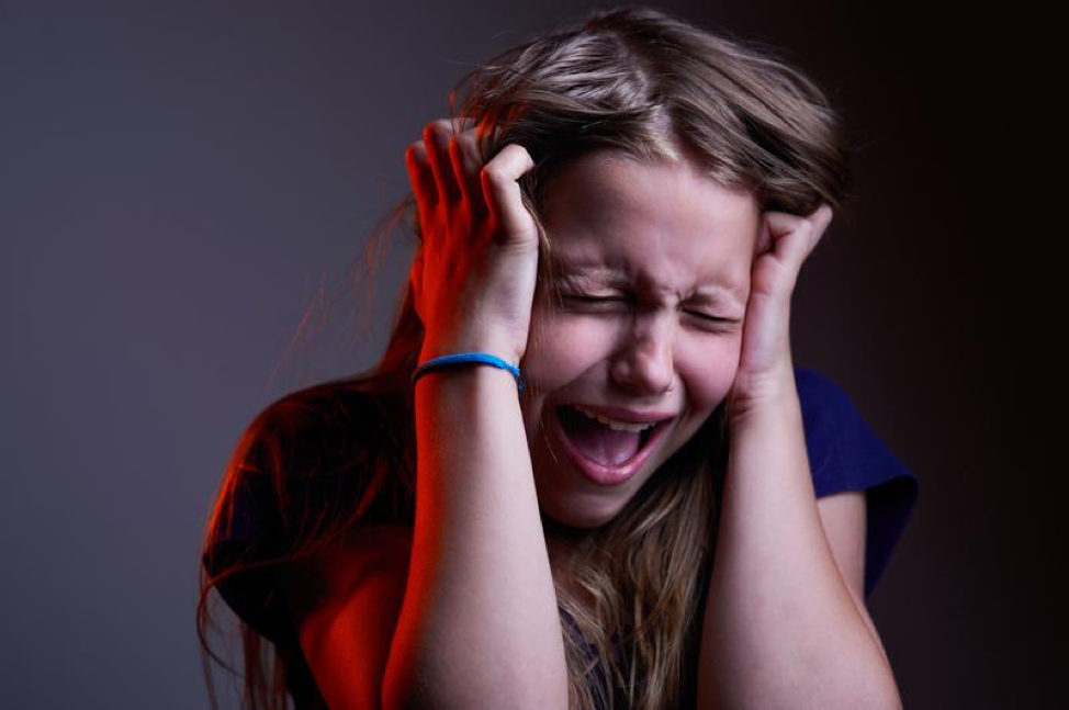 3 Reasons Why Your Child May Be Acting Out And How To Help Them - TherapyCable